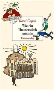 Wie ein Theaterstück entsteht