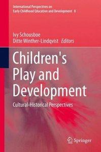 Children's Play and Development