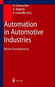 Automation in Automotive Industries