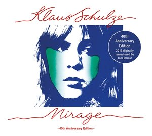 Mirage (40th Anniversary Edition)