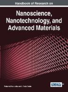 Handbook of Research on Nanoscience, Nanotechnology, and Advance