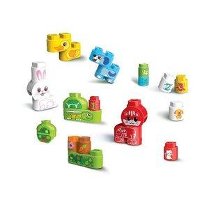 BlaBlaBlocks - Erweiterungsset Haustiere