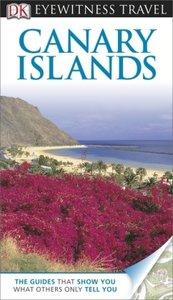 DK Publishing: DK Eyewitness Travel Guide: Canary Islands