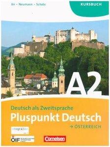 A2: Gesamtband - Kursbuch