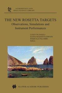 The New Rosetta Targets