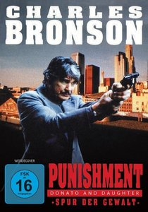 Punishment - Spur der Gewalt, 1 DVD