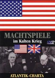 Machtspiele im Kalten Krieg, 3 DVDs