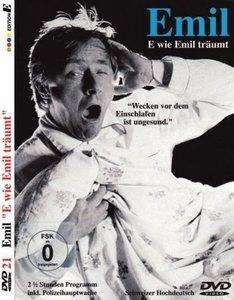 Emil, E wie Emil träumt, 1 DVD