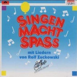 Singen macht Spaß. 2 CDs