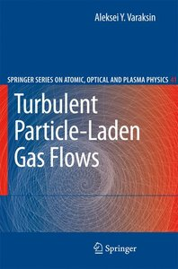 Turbulent Particle-Laden Gas Flows