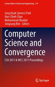 Computer Science and Convergence