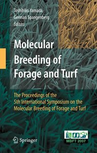 Molecular Breeding of Forage and Turf