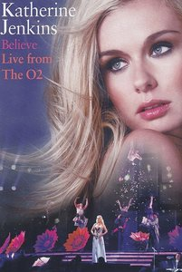 Believe: Live From The O 2 (Blu-ray)