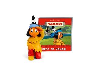 Tonie - Yakari - Best of