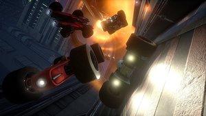 GRIP - Combat Racing (Nintendo Switch)