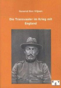 Die Transvaaler im Krieg mit England