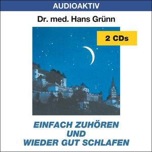 Einfach zuhören und wieder gut schlafen. 2 CDs