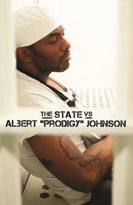 "Commissary Kitchen: The State vs. Albert ""prodigy\"" Johnson"