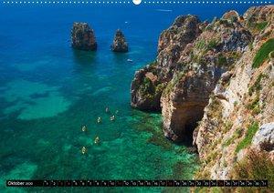 Strände, Felsen und Meer - ALGARVE 2020