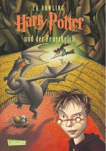 Harry Potter 4 und der Feuerkelch