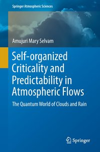 Selforganised Criticality and Predictability in Atmospheric Flow