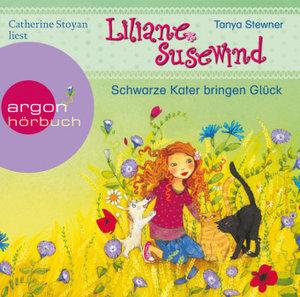 Liliane Susewind - Schwarze Kater bringen Glück