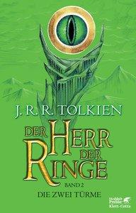 Der Herr der Ringe - Die zwei Türme Neuausgabe 2012