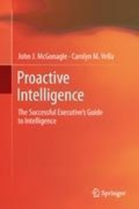 Proactive Intelligence