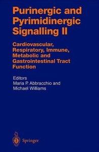 Purinergic and Pyrimidinergic Signalling II
