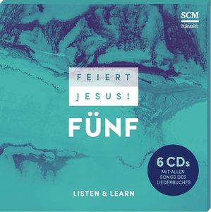 Feiert Jesus! 5 - Listen and Learn