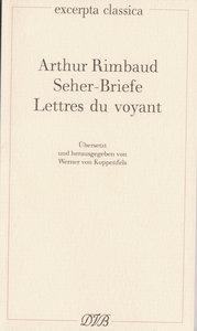 Seher-Briefe. Lettres du Voyant