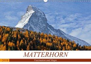 MATTERHORN. Faszination und Magie