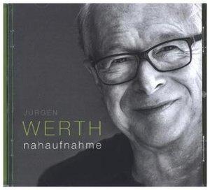 Nahaufnahme, 1 Audio-CD