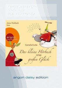 Das kleine Hörbuch vom großen Glück (DAISY Edition)