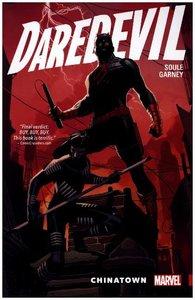 Daredevil: Back in Black Vol. 1 - Chinatown
