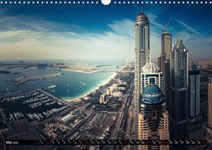 DUBAI - 2020
