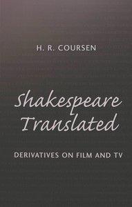 Shakespeare Translated