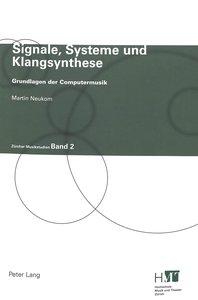Signale, Systeme und Klangsynthese