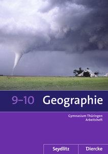 Seydlitz / Diercke Geographie 9 / 10. Arbeitsheft. Sekundarstufe
