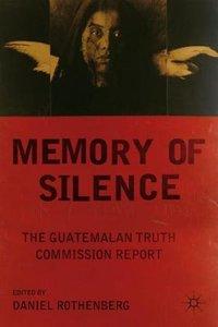 Memory of Silence