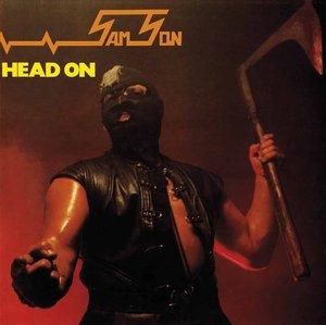 Head On (Vinyl)