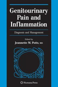 Genitourinary Pain and Inflammation