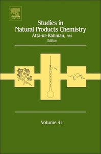 Studies in Natural Products Chemistry 41
