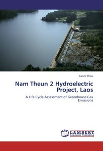 Nam Theun 2 Hydroelectric Project, Laos