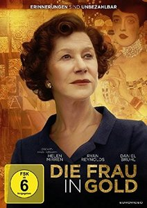 Die Frau in Gold, 1 DVD (Softbox)