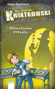 Sherlocks Pfeife