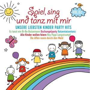 Spiel,Sing Und Tanz Mit Mir Vol.2 Unsere Liebsten