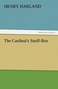 The Cardinal's Snuff-Box