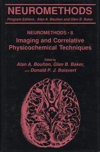 Imaging and Correlative Physicochemical Techniques