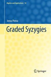 Graded Syzygies